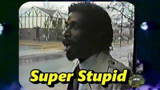 "PTV - ""Super Stupid"""