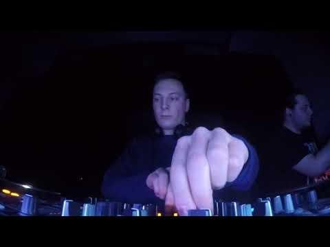 CLARITY – UVB76 – #DJMagBunker DJ Set (Drum & Bass)