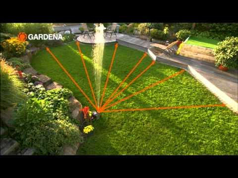 GARDENA AquaContour - Bewässerung ist jetzt Maßarbeit!