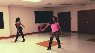 Who's Gonna (Nobody)- Chris Brown | Choreography by Jassmin Smith