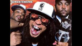 Lil Jon & The East Side Boyz - Diamonds (feat Bun B & MJG)