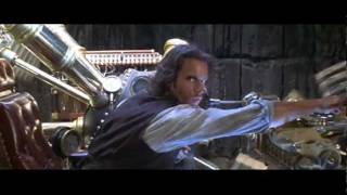 The Time Machine (2002) Video