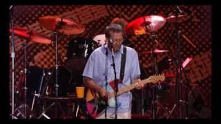 Eric Clapton  I Shot The Sheriff Crossroads 2004 Live