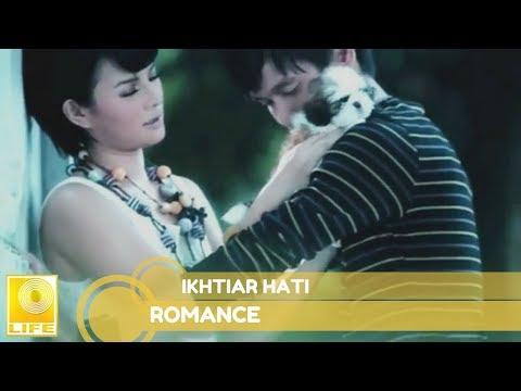 Romance - Ikhtiar Hati (Official MV)