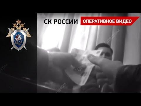 Астраханские циркачи попались на взятке от торговца игрушками (ВИДЕО)