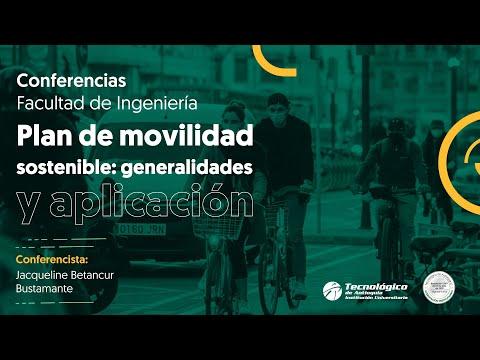 Plan de movilidad empresarial sostenible: generalidades y aplicación