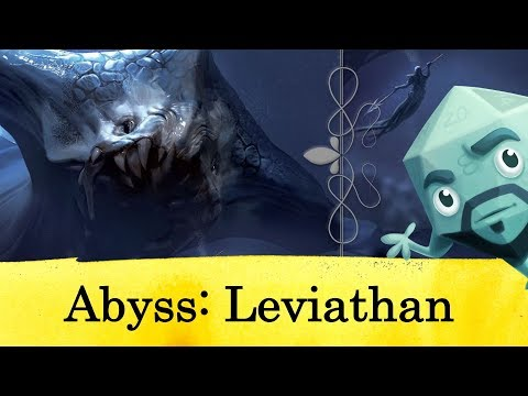 Abyss: Leviathan Review - with Zee Garcia