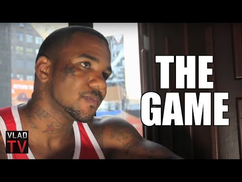 The Game Speaks On Gay Rappers In Hip Hop