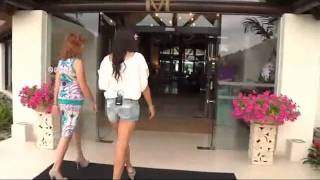 Video del alojamiento Hotel Shanti Som