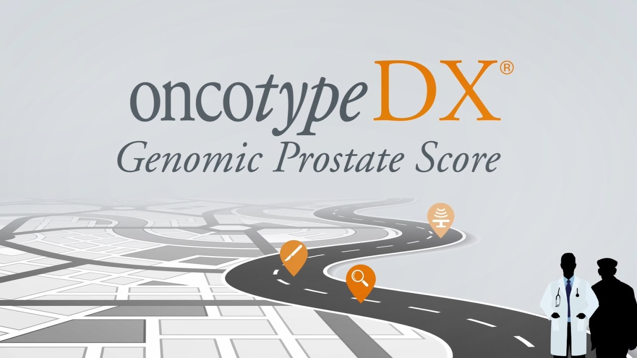 Oncotype Dx Ctr Medicare Certification Oncotype Iq