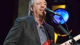 We are all alone- Boz Scaggs, Live.