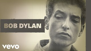 Bob Dylan - The Times They Are A Changin' (Audio)