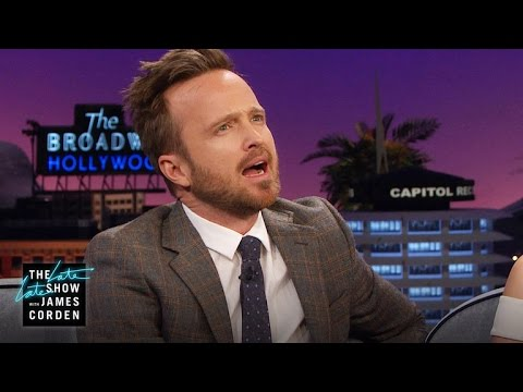 It Didn't End with Aaron Paul Losing 'The Price Is Right'