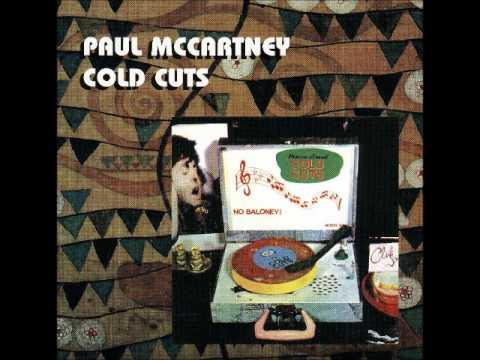 Mama's Little Girl — Paul McCartney   Last fm