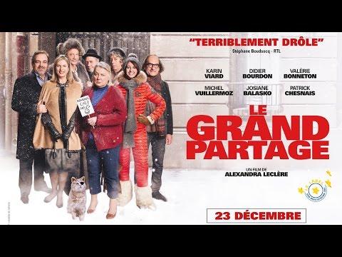 Le Grand Partage Wild Bunch Distribution / Pan Européenne Production