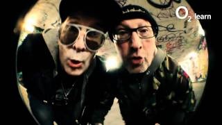 Mr A & Mr C - 'The Reincarnation Song'