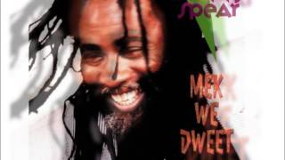 Burning Spear   Take A Look(Mek We Dweet)(1990)