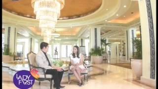 Dusit Thani Hua Hin on Lady First Part 1