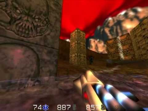 Steam Community :: Video :: DOOMED (Doom remake for Quake 2