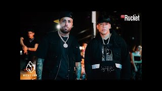 Muévelo - Nicky Jam feat. Daddy Yankee (Video)