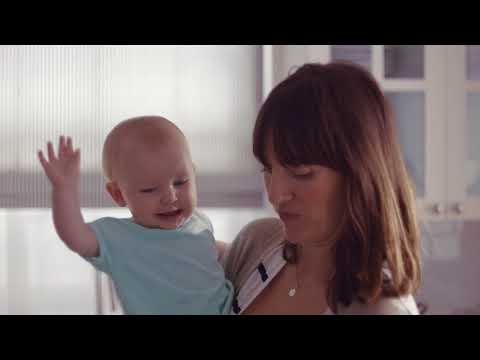 I provide the narration for Similac's new formula in an engaging manner that speaks to the millennial mom of today.