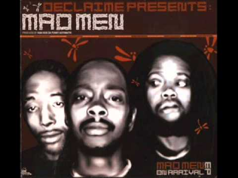 Declaime Present MADMEN-ON ARRIVAL EP - SEX RHYME.wmv Mp3