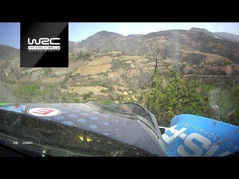 WRC - Rally Guanajuato México 2019: TOP 5 Moments