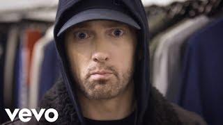 EMINEM - Homicide [feat. Logic] (Dir. By @Dope_Kobain)