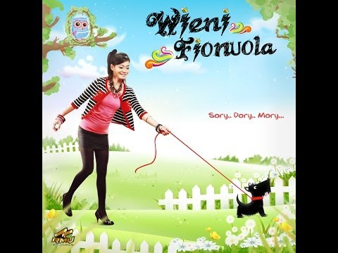 Wieni Fionuola - Sory Dory Mory (Official Music Video)
