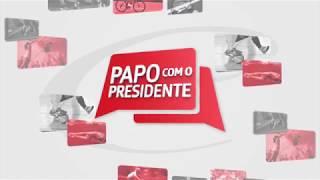 Retrospectiva 2017 - Papo com o Presidente