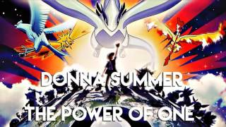 Donna Summer - The Power Of One (Pokémon 2000 Soundtrack)