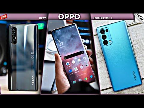 Top 5 Best OPPO Smartphones (JAN - 2021)