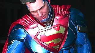 INJUSTICE 2 Trailer #4 (2017) Superman, Justice League PS4 / XBOX One