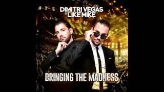 DJ Snake - Let Me Love You (Dimitri Vegas & Like Mike Remix) [D_Jack Mashup]
