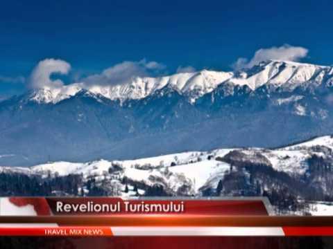 Revelionul Turismului