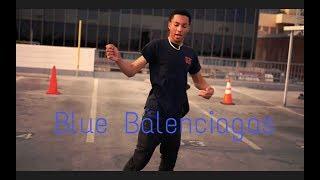 ynw melly blue balenciaga v - मुफ्त ऑनलाइन