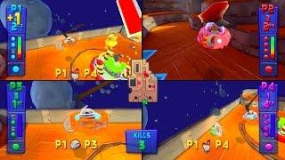 Fluster Cluck - Gameplay Trailer