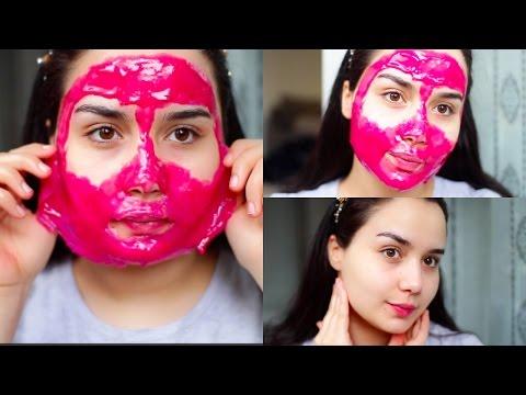 Les masques effectifs pour la personne