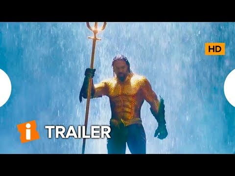 Aquaman | Trailer