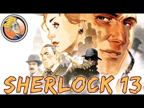 Sherlock 13 — overview and rules explanation