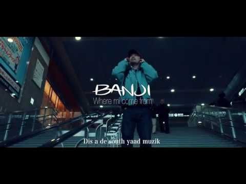Where mi come from / BANJI