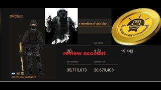Combat Arms account review 2017 !MrChip0