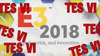 ЧТО ПОКАЗАЛИ НА Е3 2018? ЧАСТЬ 1 (EA, Microsoft, Bethesda)