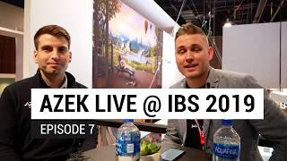 AZEK/TimberTech Director of Product Management Live From ISB 2019 // 7