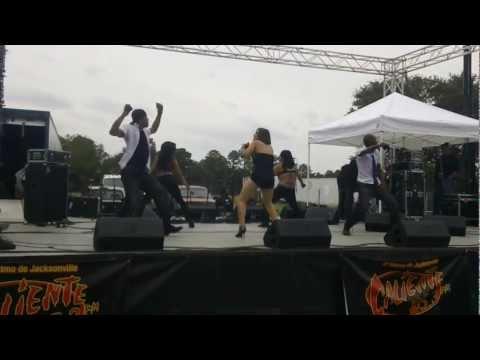 FESTIVAL TROPICAL 2012 ALEXANDRA DLG