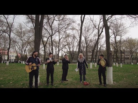 Uzbekistan (Feat. Shavkat Matyakubov)
