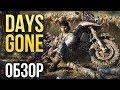 Видеообзор Days Gone от Игромания