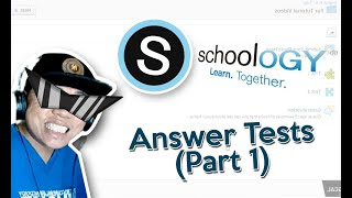 【How to】 Cheat On A Schoology Quiz