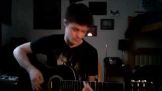 """""""Christmas (Baby Please Come Home)"""" - Death Cab for Cutie Cover by Grant Mask"""