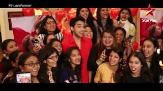 #InLoveForever | Anurag's Surprise